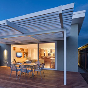 Outdoor Roofs Pergola
